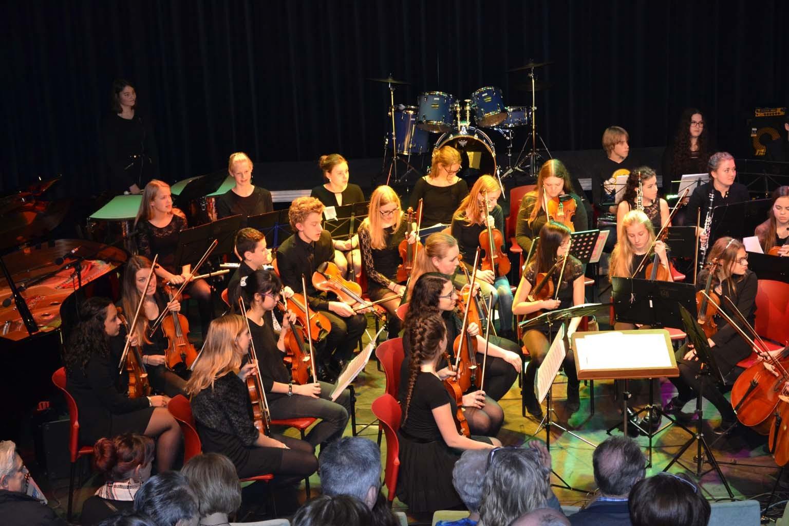 Symfonieorkest Bloembollenstreek