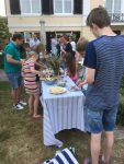 2018 07 06 Juso Pannenkoekenfeest Eten