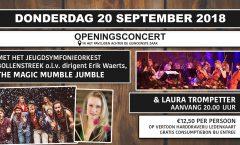 Feat Img Feestweek Lisse Harddraverij Concert Jeugdorkest Bloembollenstreek