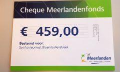 2018 12 20 Juso Nieuwe Muziekmappen Symfonieorkest Bloembollenstreek