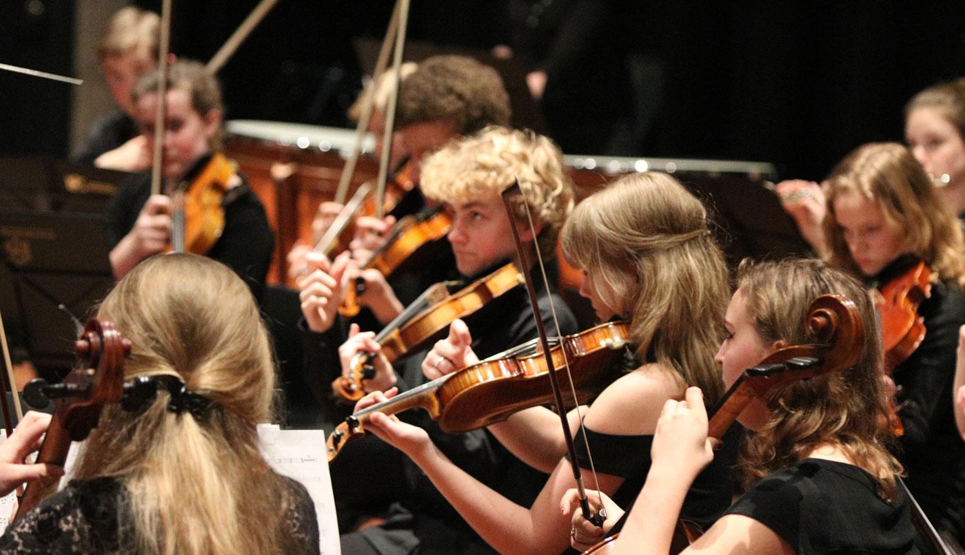 2018 12 20 Vacature Dirigent Jeugdorkest Symfonieorkest Bloembollenstreek