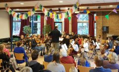 2019 01 27 Juso Junioren Orkest Kamp Lage Vuursche Koos Vorrinkhuis 2019 00