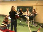 2019 01 27 Juso Junioren Orkest Kamp Lage Vuursche Koos Vorrinkhuis 2019 01