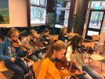 2019 01 27 Juso Junioren Orkest Kamp Lage Vuursche Koos Vorrinkhuis 2019 03