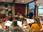 2019 01 27 Juso Junioren Orkest Kamp Lage Vuursche Koos Vorrinkhuis 2019 10