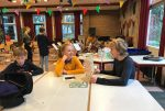 2019 01 27 Juso Junioren Orkest Kamp Lage Vuursche Koos Vorrinkhuis 2019 13