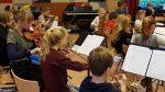 2019 01 27 Juso Junioren Orkest Kamp Lage Vuursche Koos Vorrinkhuis 2019 20