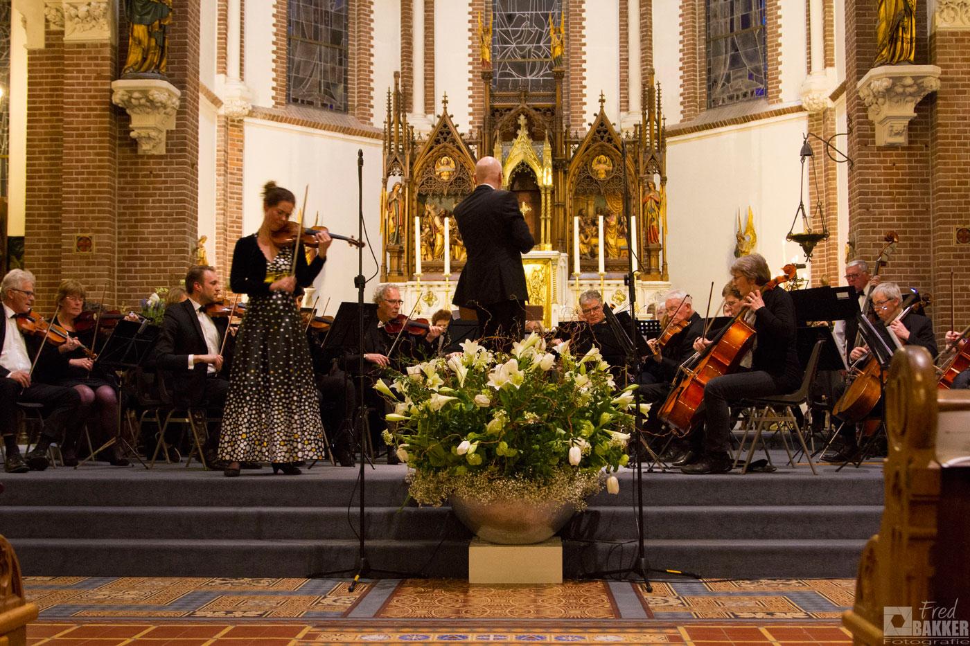 2019 04 13 Verslag Sob Voorjaarsconcert 01 Symfonieorkest Bloembollentstreek