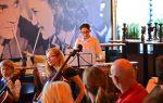 2019 06 21 Paukenist Bram Zomerconcert Juso Jo Symfonieorkest Bloembollentstreek