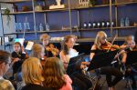 2019 06 21 Violen Sectie Zomerconcert Juso Jo Symfonieorkest Bloembollentstreek