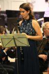 Marieke Vos Klarinet Sob Concert 9 November 2019 Symfonieorkest Bloembollenstreek