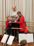 Uitreiking Oorkonde Grote Club Actie 2019 Symfonieorkest Bloembollenstreek