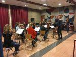 Feb 2020 Jo Studieweekend 01 Symfonieorkest Bloembollenstreek