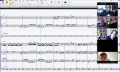 2020 04 17 Jo Eigen Compositie Coronacrisis Symonieorkest Bloembollenstreek